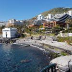 spiaggia Madeira