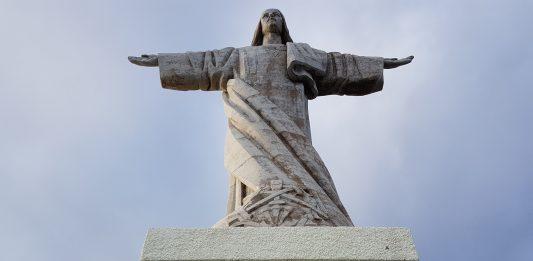 Miradouro do Cristo Rei do Garajau